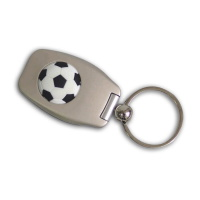 FOOTBALL LED KEYCHAIN AS627